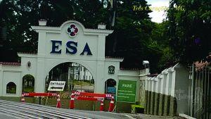 ESA-MG