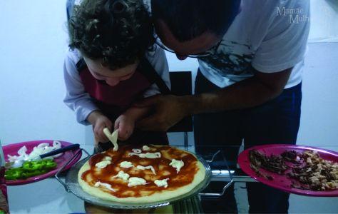 pizza thomas